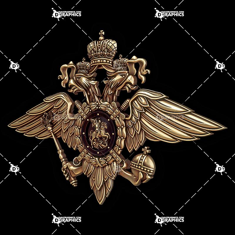 cnc/heraldic-emblem/cnc-hre-004-2