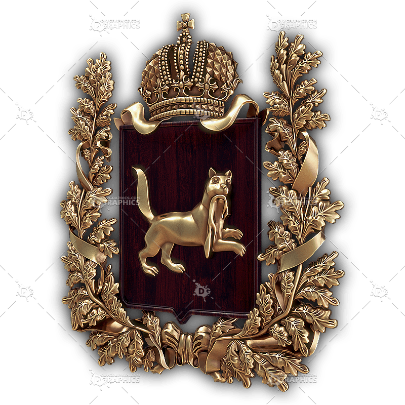 cnc/heraldic-emblem/cnc-hre-007-2