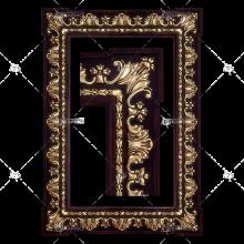 Рама для Зеркала 001