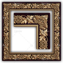 Frame for a Mirror 036