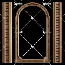 Рама для Зеркала 058